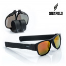Roll-up sunglasses Sunfold ES2