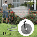 wholesale Garden Equipment: InnovaGoods Unbreakable Metal Hose (15 m)