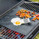 wholesale Barbecue & Accessories: InnovaGoods Teflon Barbecue Sheet (Pack of 2)