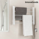 wholesale Bath & Towelling: InnovaGoods Electric Towel Rack to Hang on ...