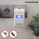 wholesale Illuminants: InnovaGoods LED Insect and Rodent Repellent