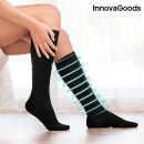wholesale Stockings & Socks: InnovaGoods Anti-fatigue Compression Socks ...