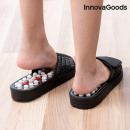 Acupuncture Massage Slippers InnovaGoods - S