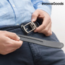 InnovaGoods Adjustable Belt Without Holes