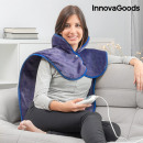 InnovaGoods Electric Pad for Neck, Shoulders & Bac