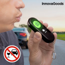 wholesale Travel Accessories: InnovaGoods Digital Alcohol Tester