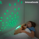 wholesale Dolls &Plush: InnovaGoods Plush Toy Projector - Penguin