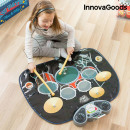Tapis Batterie Musicale InnovaGoods
