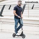 InnovaGoods Folding Urban Scooter Pro