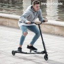 InnovaGoods Speedy 3-Wheel Folding Scooter