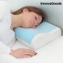InnovaGoods Refreshing Viscoelastic Gel Pillow