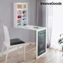 wholesale furniture: InnovaGoods Foldable Wall Desk