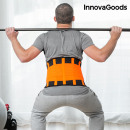 InnovaGoods Correcting and Reducing Sports Belt -