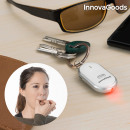 InnovaGoods LED Keychain Key Finder