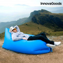 InnovaGoods Portable Self-inflating Sofa