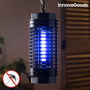 wholesale Garden & DIY store: InnovaGoods Anti-Mosquito Lamp KL-1500 4W Black
