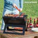 wholesale Barbecue & Accessories: InnovaGoods Foldable Portable Barbecue