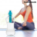 InnovaGoods Bottle with Carbon Filter