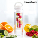 InnovaGoods Infusing Water Bottle