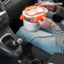 wholesale Lunchboxes & Water Bottles: InnovaGoods Electric Lunch Box for Cars 40W 12 V W
