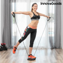 wholesale Sports and Fitness Equipment: InnovaGoods Cardio Twister Disc with Exercise Guid