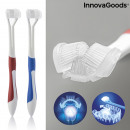 wholesale Dental Care: InnovaGoods 4D Toothbrush (Set of 2)