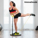 wholesale Lampes: InnovaGoods Buttocks and Legs Fitness Platform wit