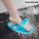 InnovaGoods Exfoliating Slipper