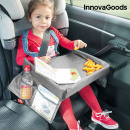InnovaGoods Eat & Play Waterproof Tray