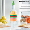 InnovaGoods 8 in 1 Cooking Utensil Bottle (8 Piece