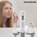 InnovaGoods 4 in 1 Electric Hair Trimmer