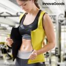 InnovaGoods Sauna Sports Vest for Women - M