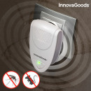 InnovaGoods Mini Ultraschall Mäuse- und Insektenab