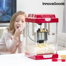 Machine à Pop-Corn Tasty Pop Times InnovaGoods 310