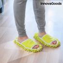 InnovaGoods Mopp Pantoffeln
