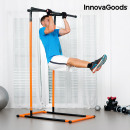 InnovaGoods Full Body Pull-Up Station with Exercis