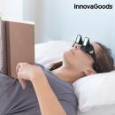 Gafas con Prisma de Visión Horizontal 90º InnovaGo