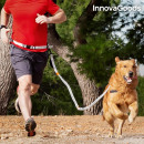 wholesale Pet supplies: InnovaGoods Hands free Dog Leash