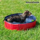wholesale Garden playground equipment:InnovaGoods Pet Pool