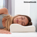 InnovaGoods Memory Foam Pillow