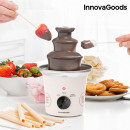 Fontaine de Chocolat Sweet & Pop Times InnovaGoods