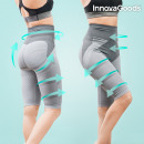 Gaine Amincissante Tourmaline Shorts InnovaGoods -