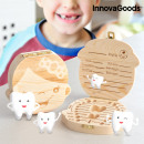 wholesale Child and Baby Equipment: InnovaGoods Tooth Box - Girl