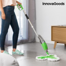 wholesale Kitchen Utensils: InnovaGoods Triple Dust-Mop with Spray