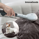 InnovaGoods Hair Remover Vacuum Brush
