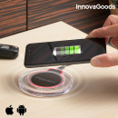 wholesale Computer & Telecommunications: InnovaGoods Qi Wireless Charger for Smartphones
