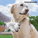 InnovaGoods Pet Brush & Massage Glove