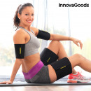 wholesale Kitchen Gadgets: InnovaGoods Sauna-Effect Arm & Thigh Wraps (Pack o