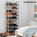 wholesale Small Furniture: InnovaGoods Shoe Organiser (25 Pairs)