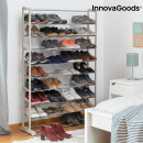 wholesale Small Furniture: InnovaGoods Shoe Organiser (45 Pairs)